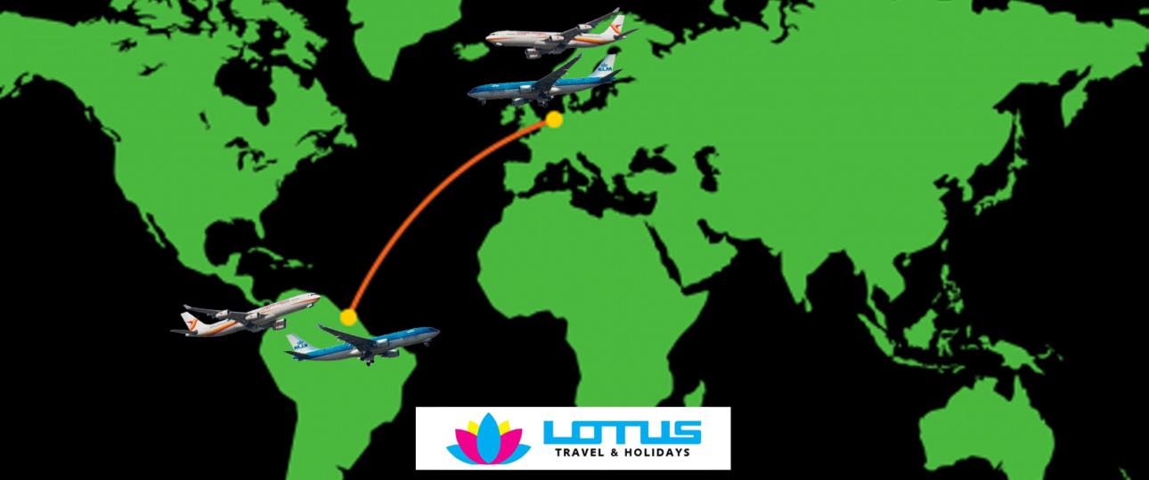 Lotus Travel & Holidays